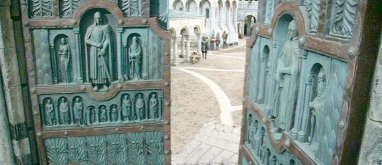 Great Gate of Minas Tirith