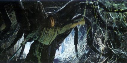 Shelob - movie